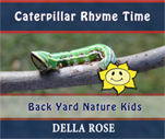 Caterpillar Rhyme Time