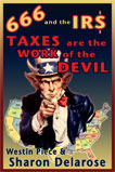 666 and the IRS: Taxes are the Work of the Devil